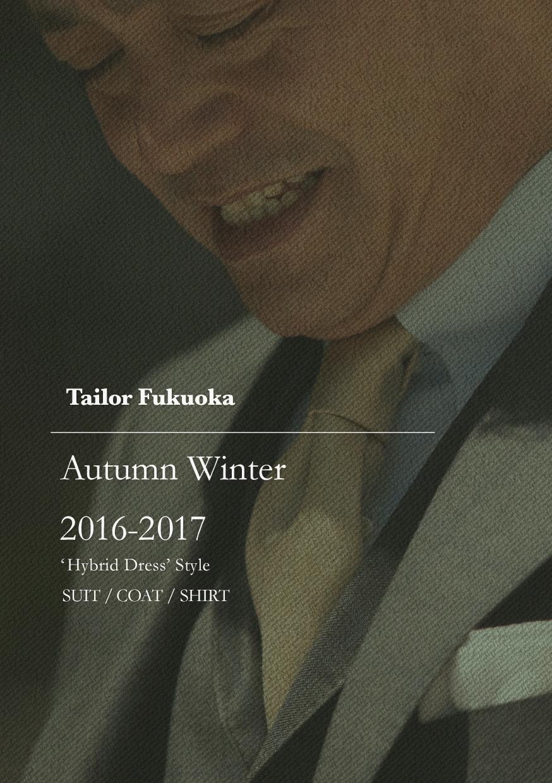2016-17 Autumn&Winter
