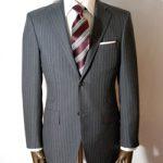 大人スーツ‼
