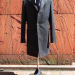 New Order Coat