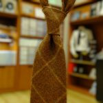 Col Salto-Wool Tie