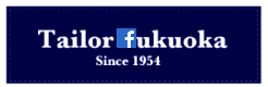 TailorFukuoka facebook page テーラーフクオカ フェイスブックページ