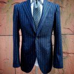 J & J MINNIS  Order Suit