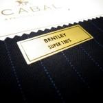 SCABAL -Bentley-