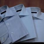 Saxe Blue Shirt【サックス・ブルー・シャツ】