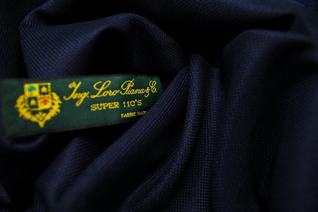 Loro Piana-Tailor Fukuoka-hopsack