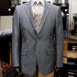 CANONICO Linen suit Order