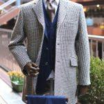 Harrs Tweed Coat Order