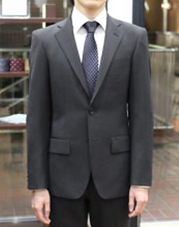 ジニョーネのオーダースーツ