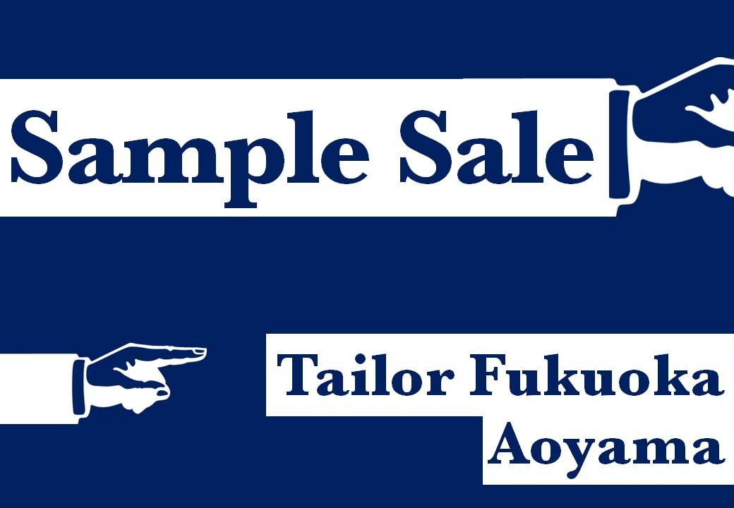 Aoyama Outlet Sale-