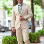 きちんとCotton Suit