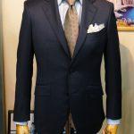 下取りで新しいスーツを!