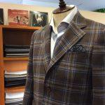 Prestige Line Jacket (Beau)