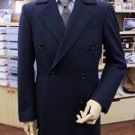 オリジナルコート生地のご紹介
