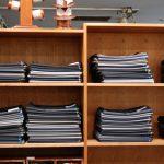 売り場の衣替え