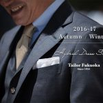 2016Autumn&Winter Start!