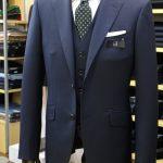 贅沢に仕立てる高級スーツのご紹介