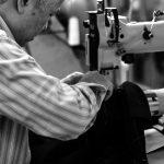 テーラーフクオカの縫製事情