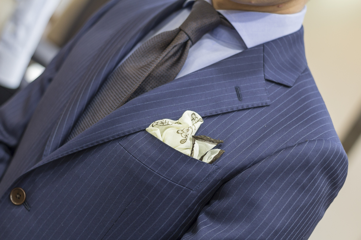 Mr.Y Order Made Suit Supply-2