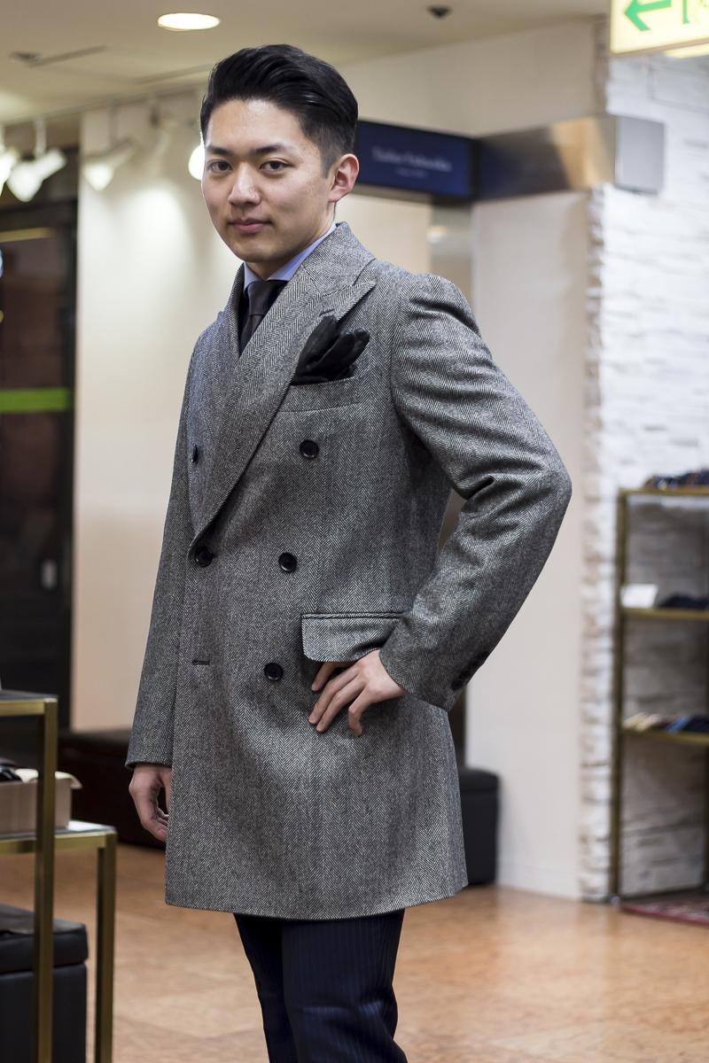 Mr.Y Coat Supply