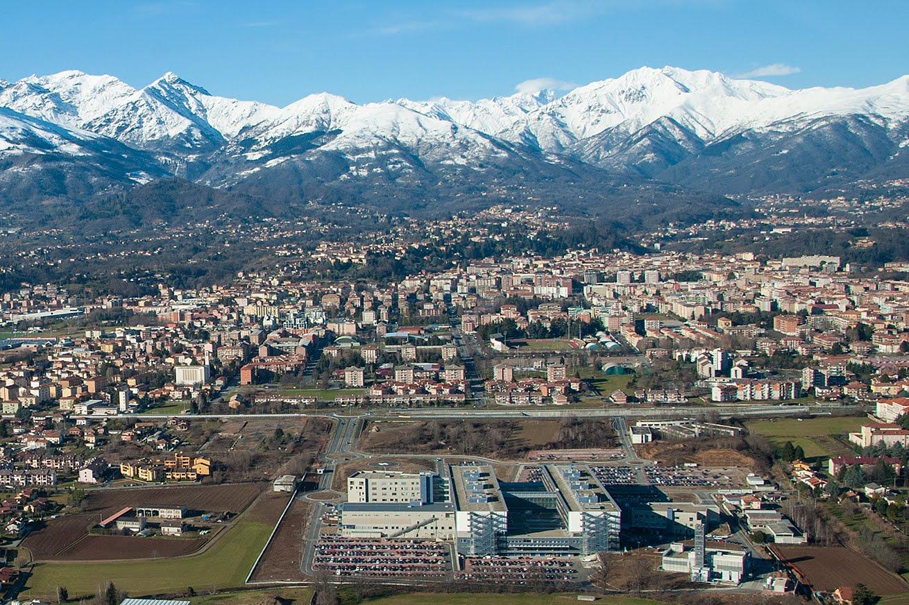 イタリア・ビエラ地区の写真