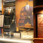 2 Pants Suitのメリット