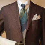 CANONICO Wool&Linen Jacket