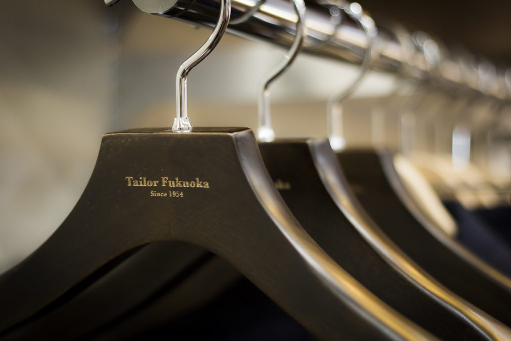 Tailor Fukuokaイメージ