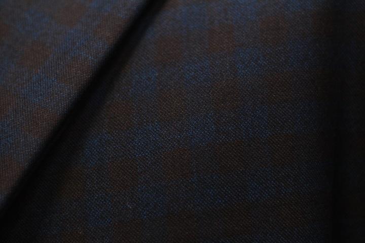 オーダージャケット生地 バルベラ 94-2338-2