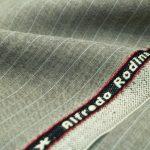 Wool100%ナチュラルストレッチ-Alfredo Rodina-