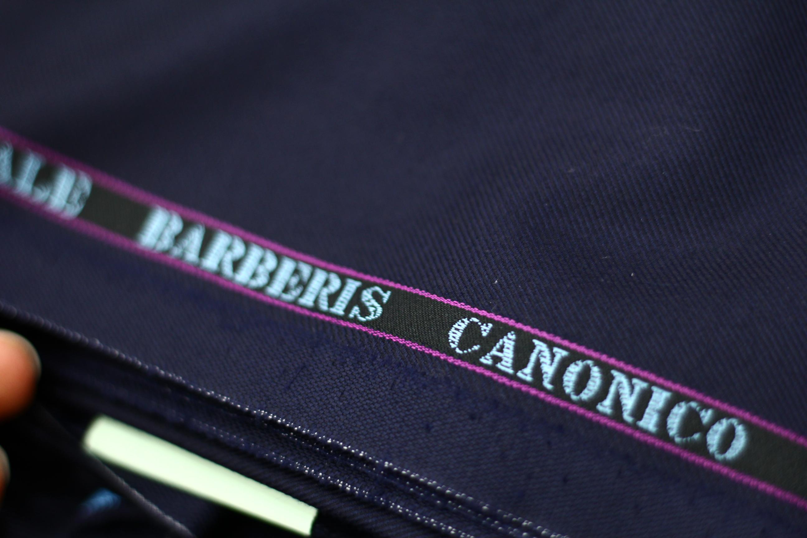 パンツフェア 目玉商品 カノニコ Super160's 紫耳-2パンツフェア 目玉商品 カノニコ Super160's 紫耳-2
