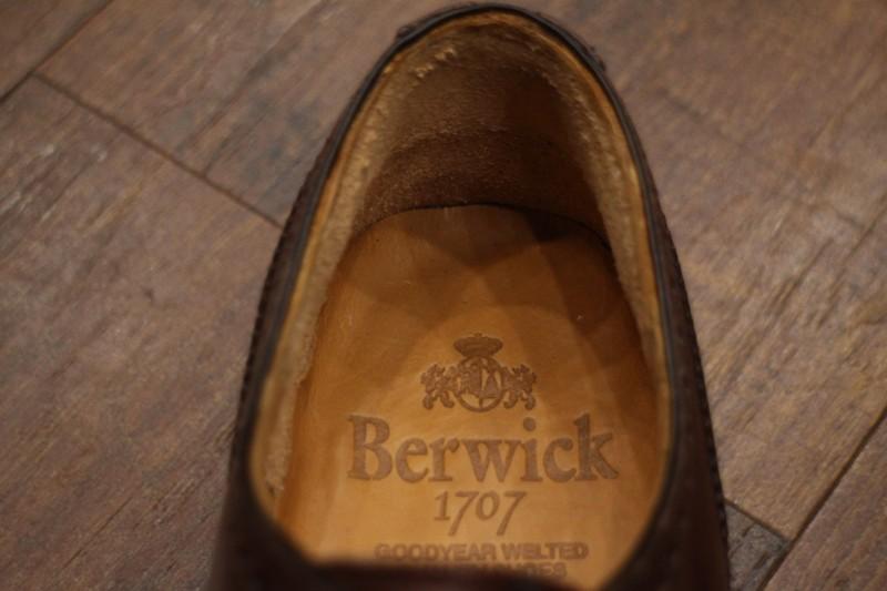 Berwick,バーウィック