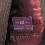 Order Suit 【Taylor&Lodge】