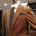 Order Jacket【Corduroy】
