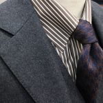 Order Suit【Gray Flannel】