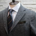 Harris Tweed Jacket Code