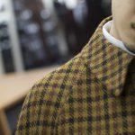 Balmacaan Order Coat