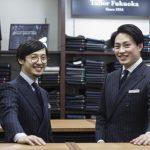 Tailor Fukuoka Styleとは