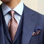 Recommended Suit Fabric 【Loro Piana】