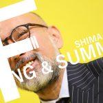 "2021 SPRING&SUMMER ""SHIMA HACK"""