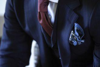 テーラーフクオカ オーダースーツ イメージ